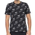 Camiseta Puma Amplified AOP Masculina 583511