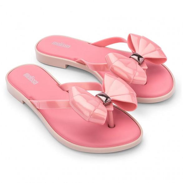 Chinelo Melissa Flip Flop Slim 33297