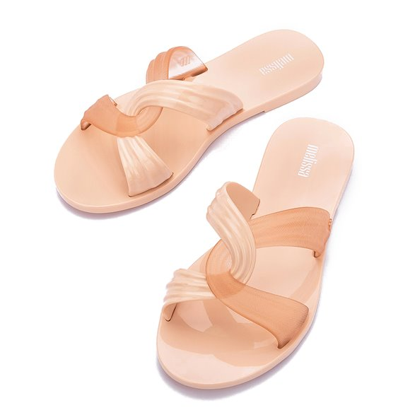 Chinelo Melissa Essential Mix 33302