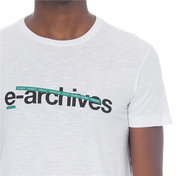 Camiseta Osklen Rough Slim Masculina 60890