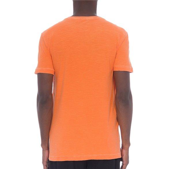 Camiseta Osklen Rough Surf Snow SK8 Masculina 60902