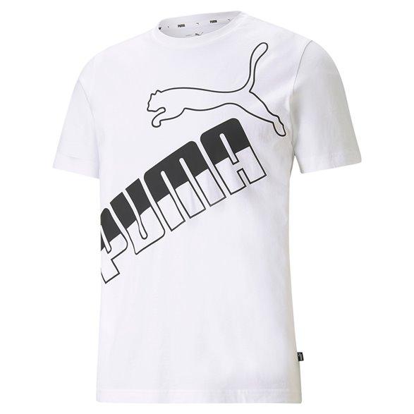 Camiseta Puma Big Logo Masculina 585771