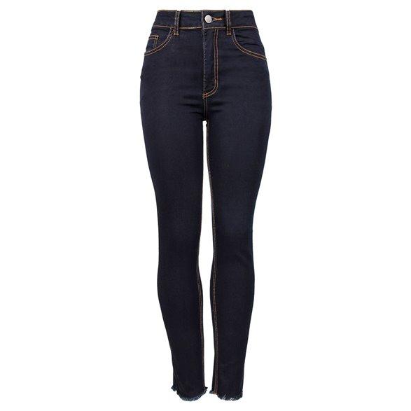 Calça Jeans John John Jeans High Skinny Kino Feminina
