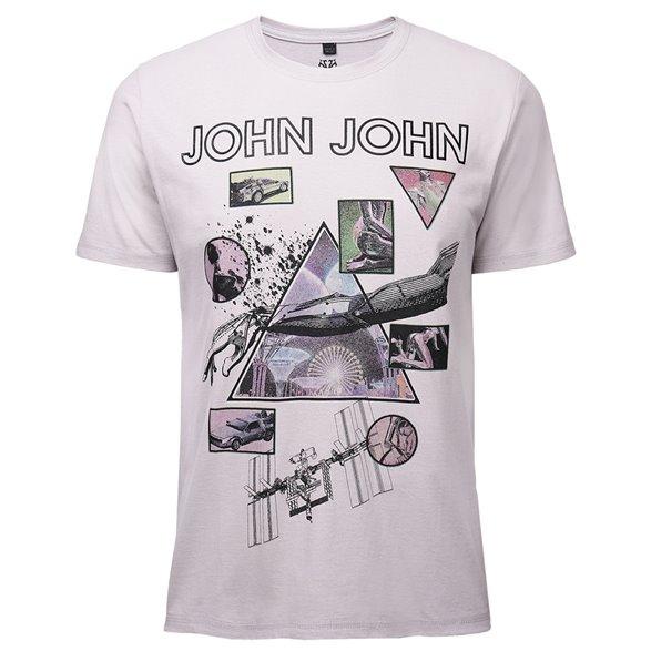 Camiseta John John Rx Elements Masculina 42.54.4441