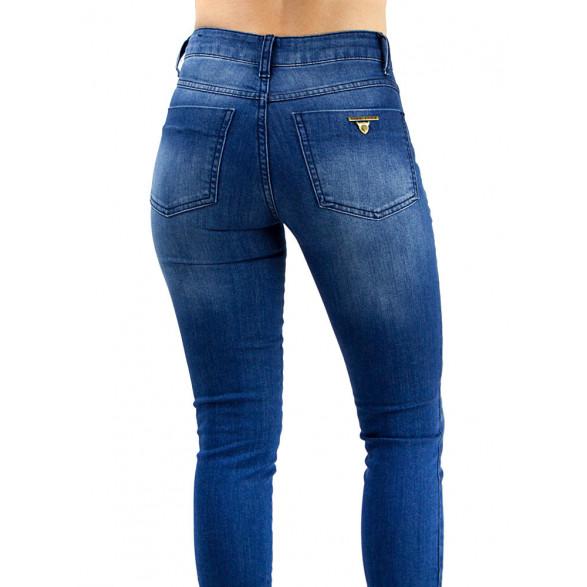 Calça Jeans Sommer Diane Cigarrete Feminina 0023102155