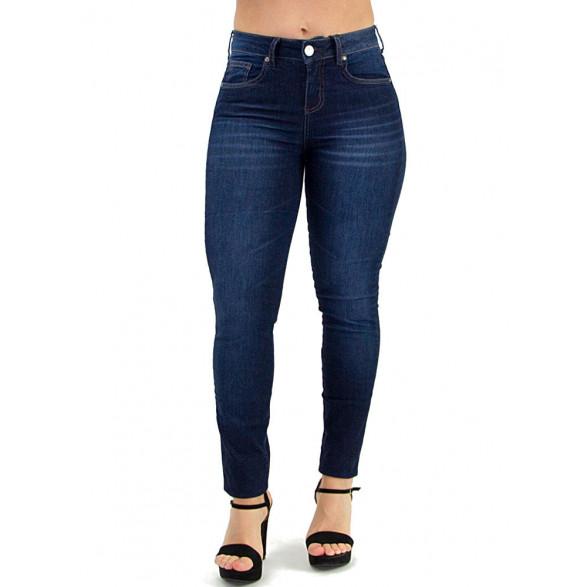 Calça Jeans Sommer Diane Cigarrete Indigo Feminina 0023102218