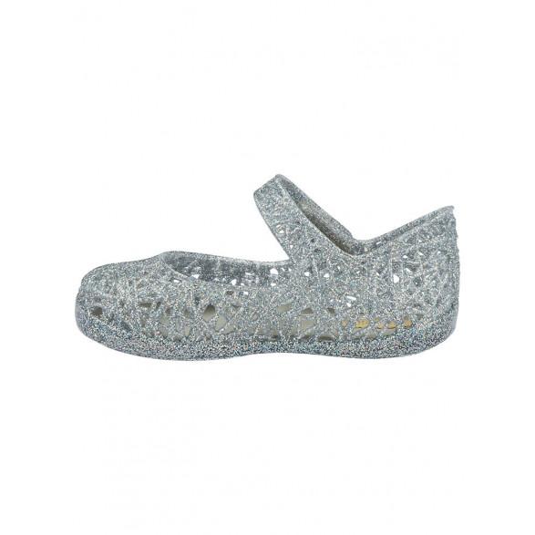 Chinelo Coca-Cola Slide Glitter Unissex CC2374