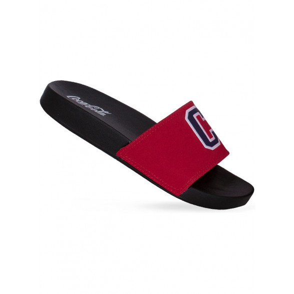 Chinelo Coca-Cola Slide Female Unissex CC2375