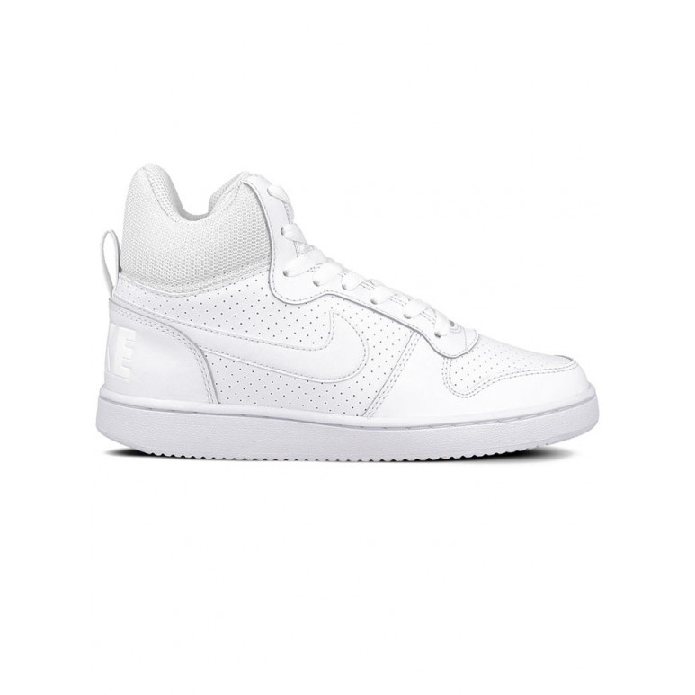 Tênis Nike Court Borough Mid Unissex 844906