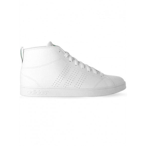 Tênis Adidas Advantage Clean Masculino - Branco