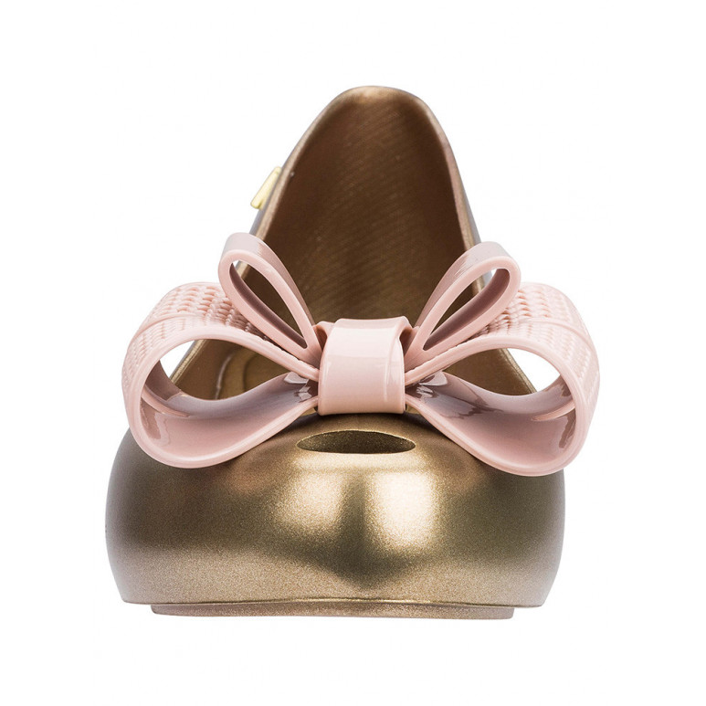 Mini Melissa Classic Baby + Mickey And Friends 32387