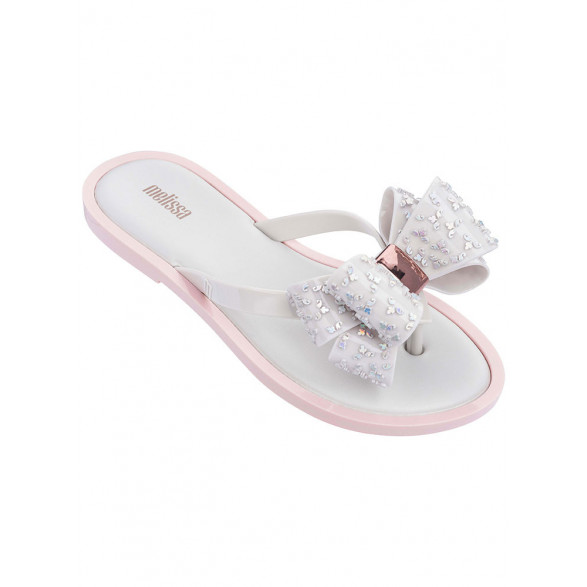 Chinelo Melissa Flip Flop Sweet 32447
