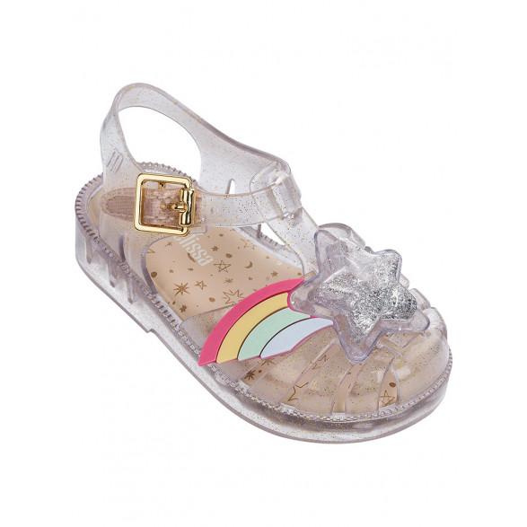 Sandália Mini Melissa Possession II 32442
