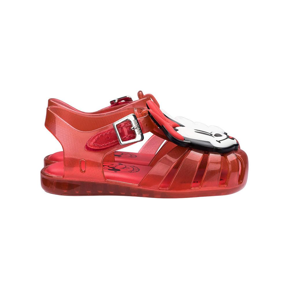 Tênis Mini Melissa Ulitsa Sneaker 32538