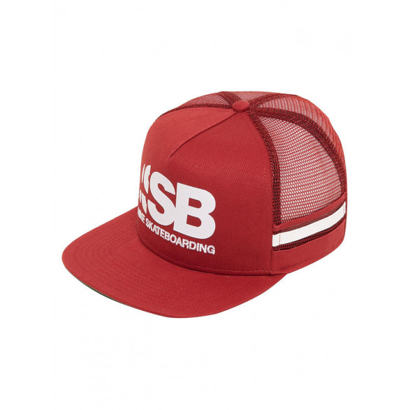 Boné Nike Aba Reta SB Cut Trucker Unissex 805025