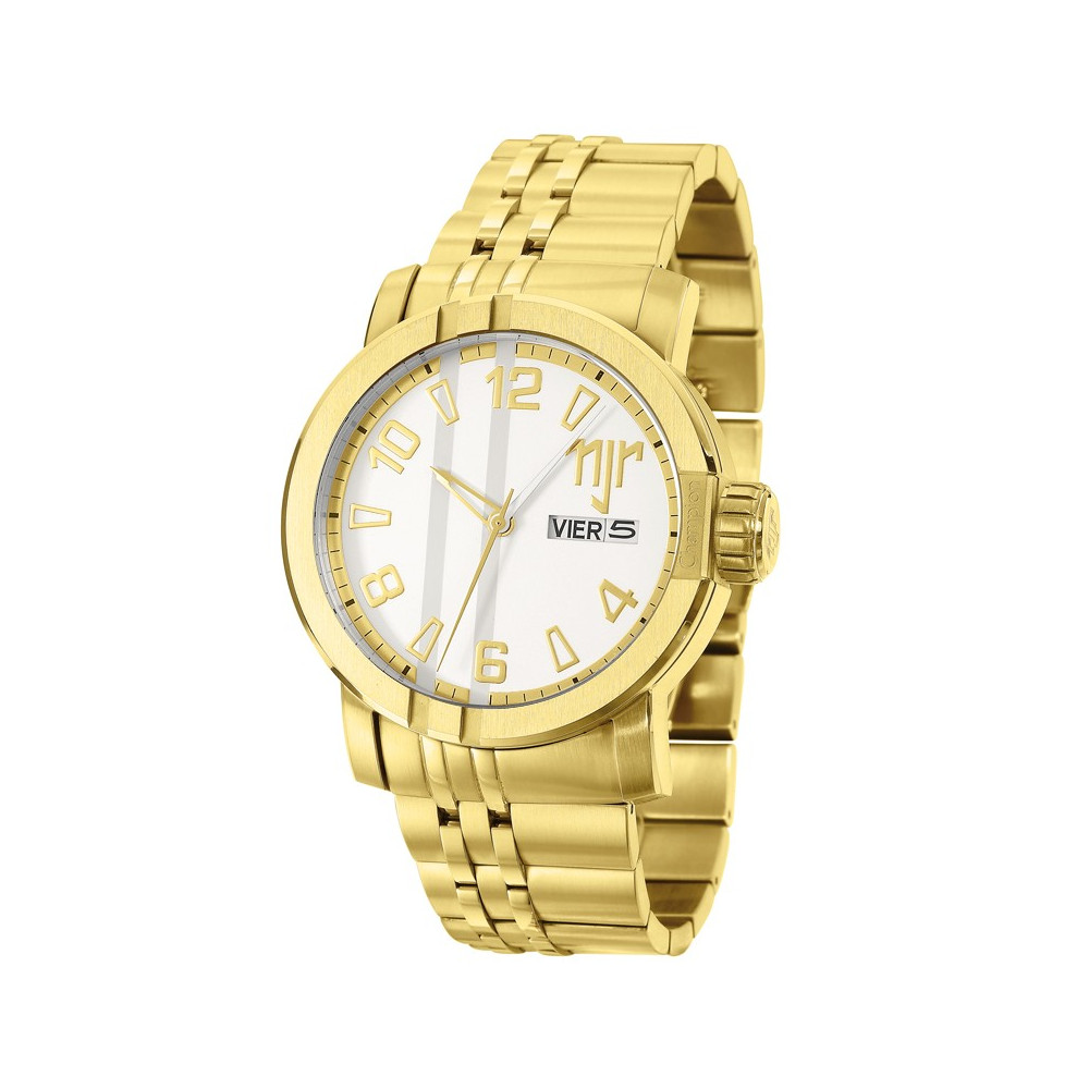 Relógio Technos Masculino Corinthians - COR1360/8P COR1360