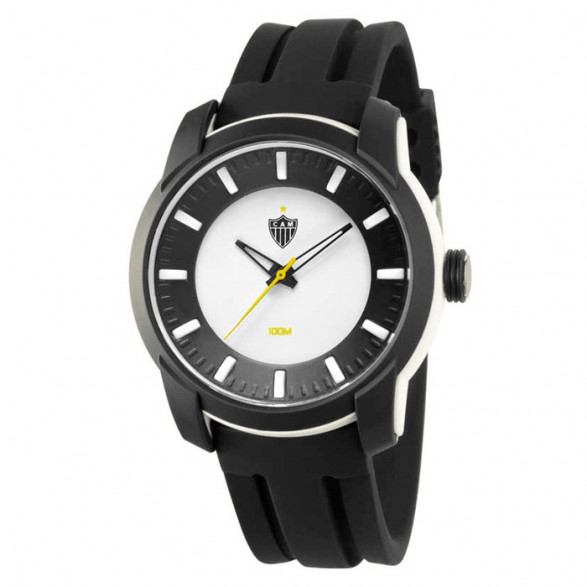 Relógio Technos Masculino Corinthians - COR2315AB/4P COR2315AB