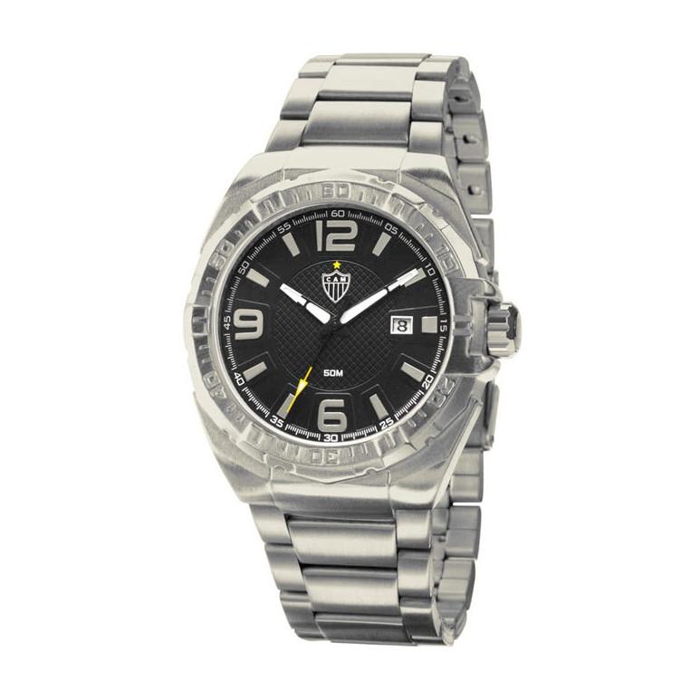 Relógio Technos Masculino Corinthians - COROS10AA CIROS10AA
