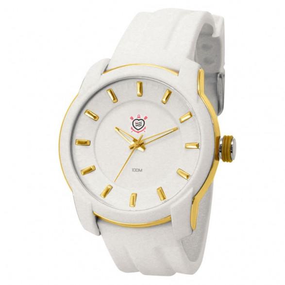 Relógio Technos Feminino Cruzeiro - CRU2035AB/8A CRU2035AB