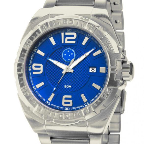 Relógio Technos Masculino Flamengo - FLA2315AD-8P FLA2315AD