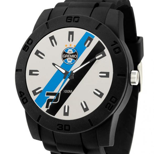 Relógio Technos Masculino Internacional - INT2035AA/8R INT2035AA