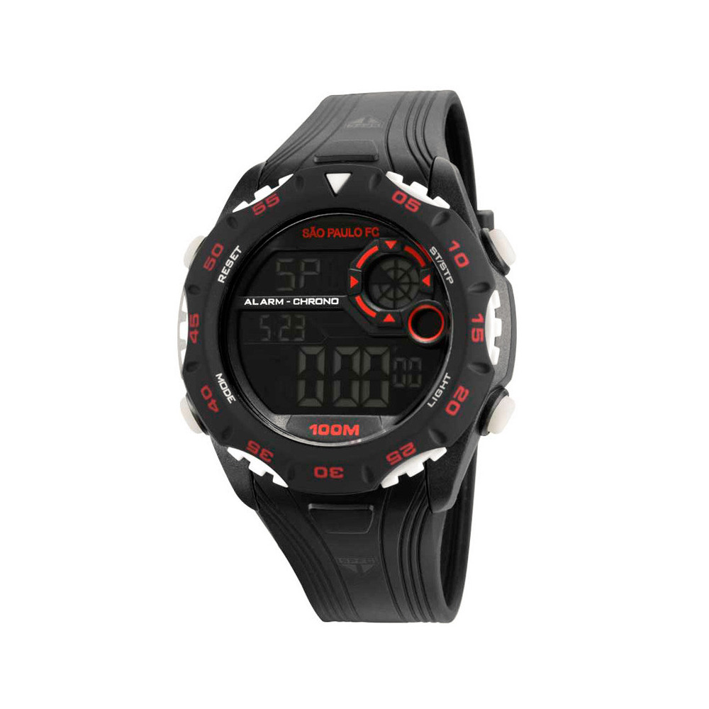 Relógio Technos Masculino Corinthians - COR2035AF/4P COR2035AF