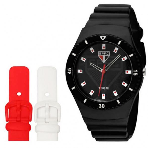 Relógio Technos Masculino Corinthians - COR2315AG/4P COR2315AG
