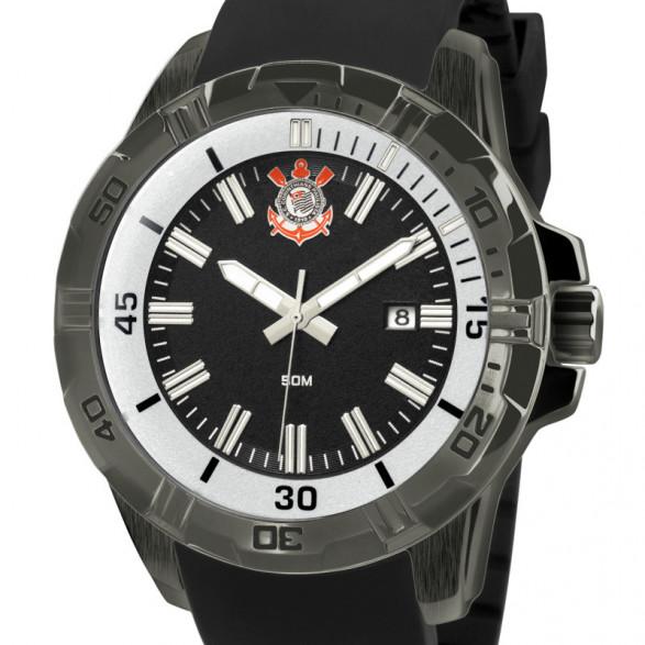 Relógio Yankee Street Masculino - YS30167G YS30167G