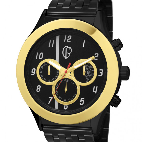 Relógio Yankee Street Masculino - YS30167X YS30167X