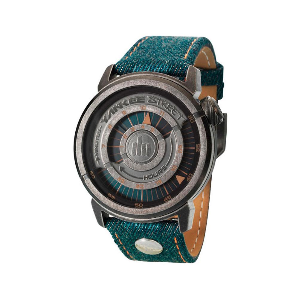 Relógio Yankee Street Masculino Rock - YS30425P YS30425P