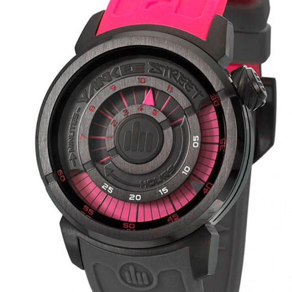 Relógio Yankee Street Unissex - YS38301T YS38301T