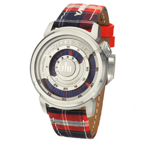 Relógio Yankee Street Unissex - YS38445T YS38445T
