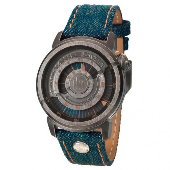 Relógio Yankee Street Unissex Rock - YS38454P YS38454P
