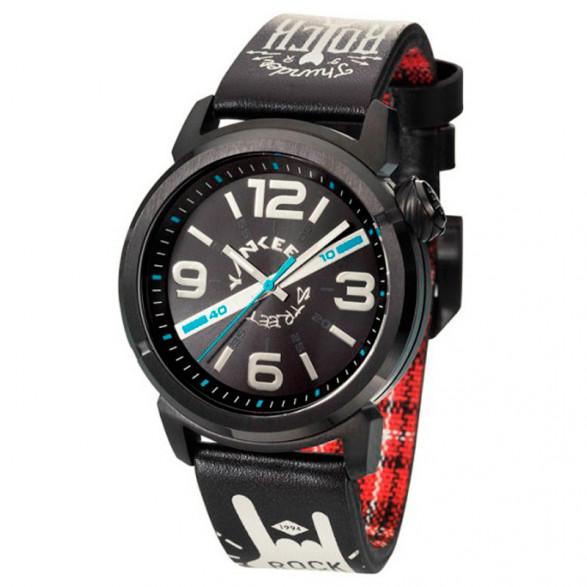 Relógio Technos Unissex Palmeiras - PAL13602A/8V PAL13602A