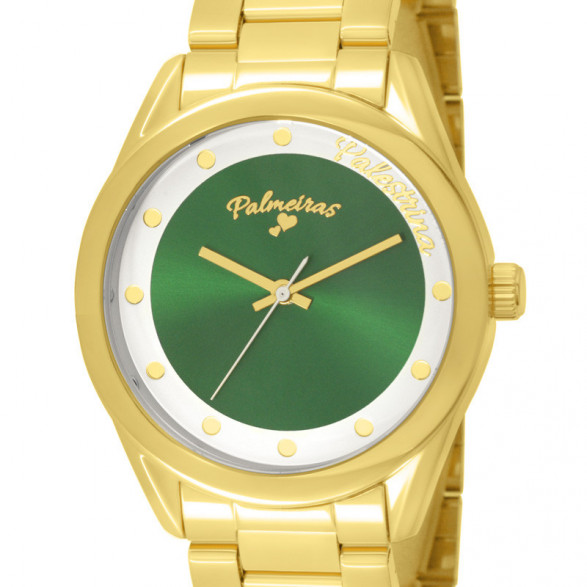 Relógio Ana Hickmann Feminino - AH28704H AH28704