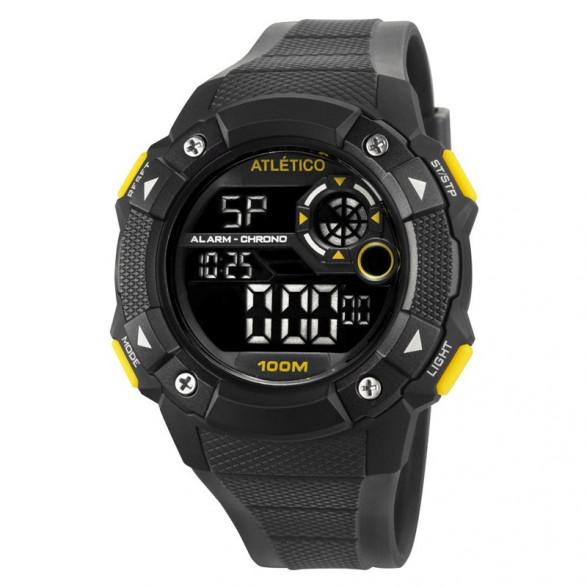 Relógio Technos Masculino Internacional - INTVX9JAA/3R INTVX9JAA