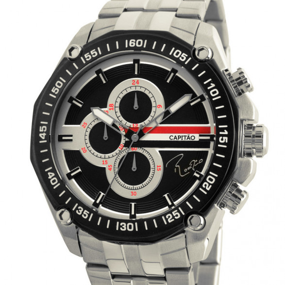 Relógio Technos Unissex Louco Por Ti Corinthians - COR2036AA/8C COR2036AA