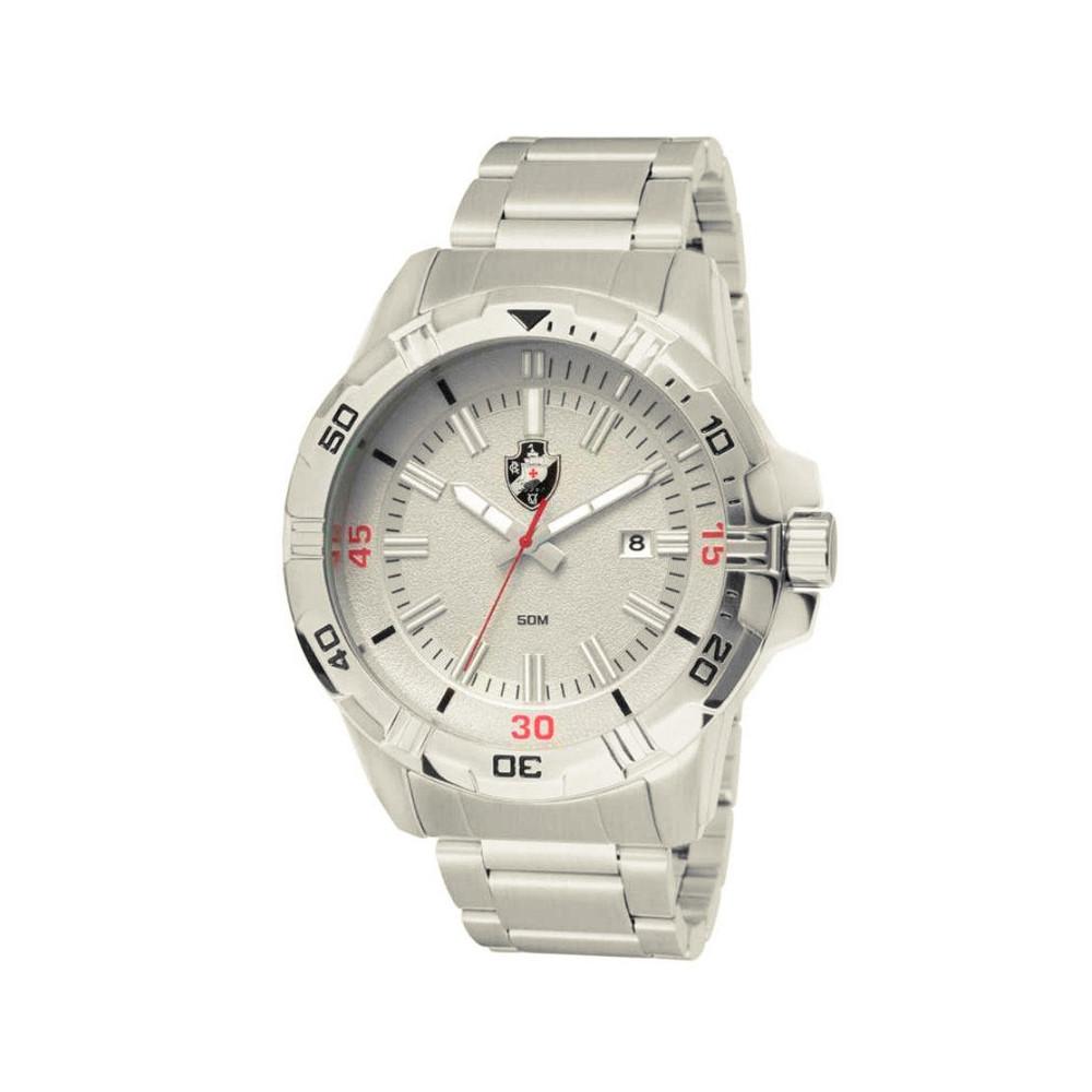 Relógio Technos Masculino Vasco - VASAO2315AL/P VASAO2315AL
