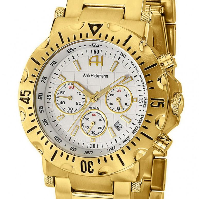 Relógio Yankee Street Feminino - YS30256B YS30256B