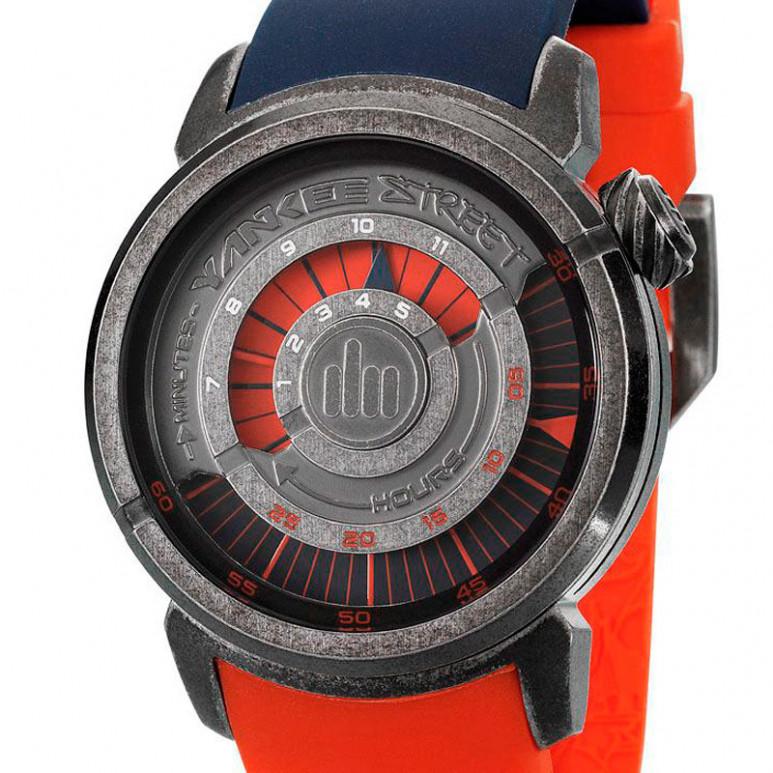 Relógio Technos Masculino Atlético Mineiro - CAM1360AA CAM1360AA