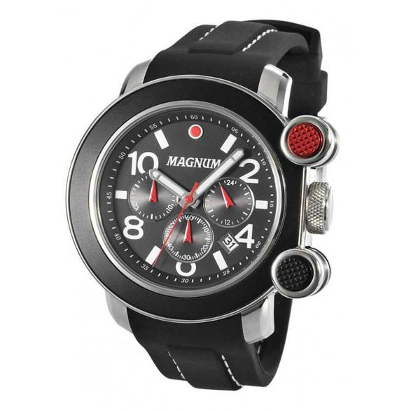 Relógio Magnum Racing Chronograph Masculino - MA34576V MA34576