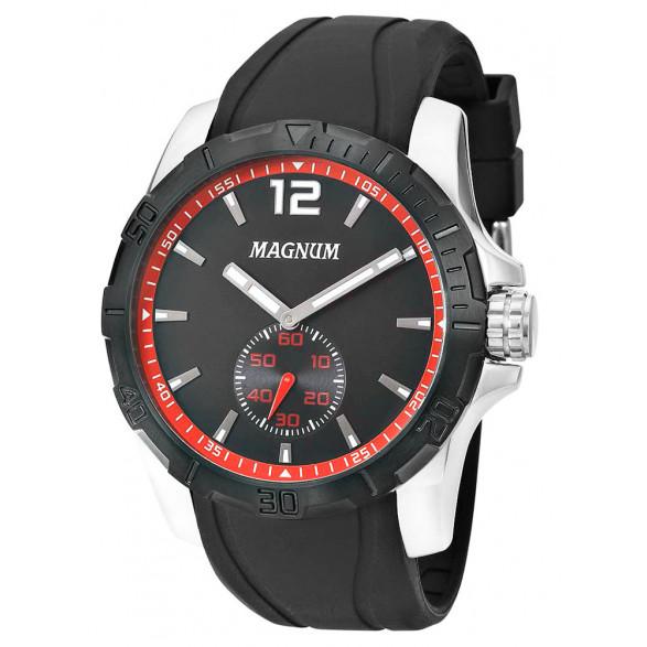 Relógio Magnum Analógico Masculino - MA34905V MA34905