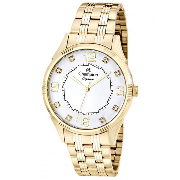 Relógio Champion Analógico Social Feminino CN25814H CN25814H
