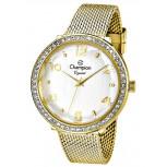Relógio Feminino Champion Crystal CN27376H