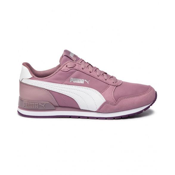 Tênis Puma Smash Platform L BDP Feminino 368002