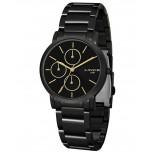 Relógio Lince Feminino Preto LMN4568L