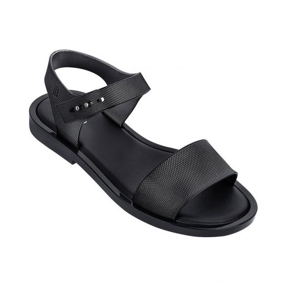 Sandália Melissa Mar Sandal Chrome 32639
