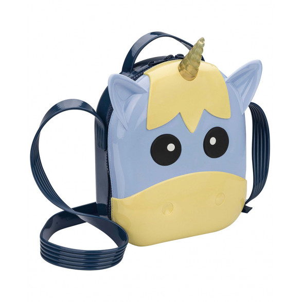 Bolsa Mini Melissa Bag Unicorn 34164
