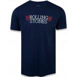 Camiseta New Era The Rolling Stones Masculina