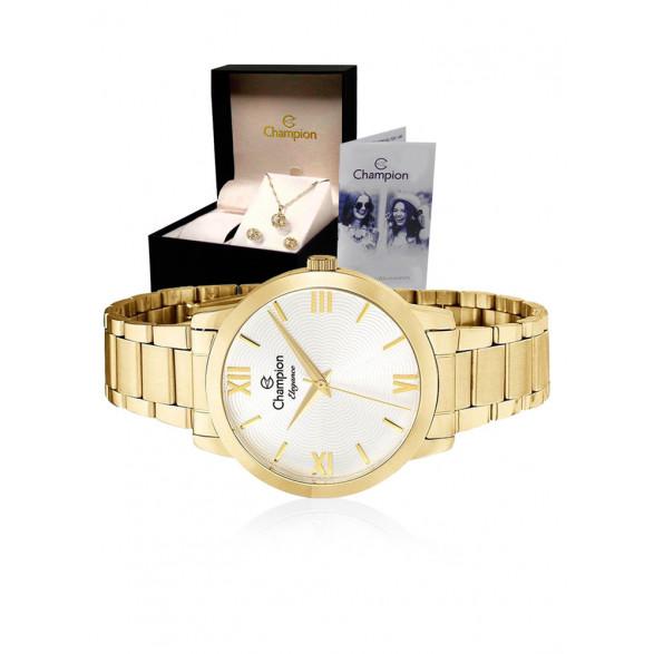 Relógio Technos Masculino Legacy JS26AQ JS26AQ